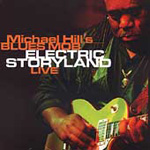 Electric Storyland Live (CD)