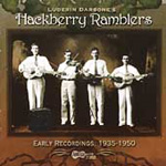First Recordings 1935-1947 (CD)
