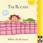 Will You Be My Friend (CD)