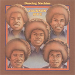 Dancing Machine (Remastered) (CD)
