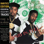Paid In Full - Rarities Edition (CD)