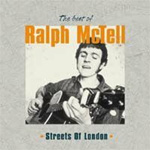 Streets Of London - The Best Of (CD)
