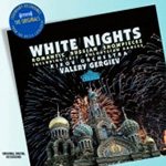 White Nights: Romantic Russian Showpieces (CD)