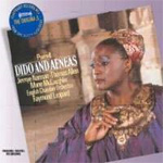 Purcell: Dido And Aeneas (CD)