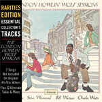The London Howlin' Wolf Sessions - Rarities Edition (CD)