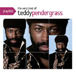 Playlist: The Very Best Of Teddy Pendergrass (CD)
