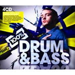 100% Drum 'N' Bass (4CD)