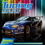 Tuning Hitz - 2010 Nordic Tunder Awards (m/DVD) (CD)