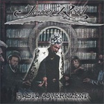 Rasta Government (CD)