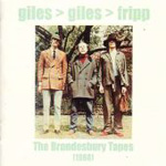 The Brondesbury Tapes 1968 (CD)
