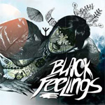Black Feelings (CD)
