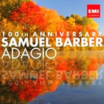 Barber: Adagio - 100th Anniversary (2CD)