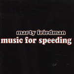 Music For Speeding (CD)