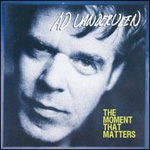 The Moment That Matters (CD)