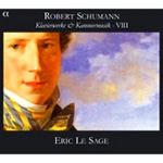 Schumann: Piano And Chamber Works, Vol 8 (2CD( (CD)