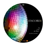 Encores - Songs for A Cappella Choir (CD)