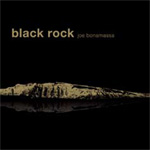 Black Rock (CD)