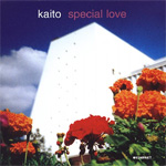 Special Love (CD)