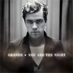 You Are The Night (CD)