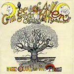 The Owl And The Tree (CD)