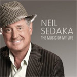 The Music Of My Life (CD)