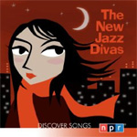 NPR Discover Songs: The New Jazz Divas (CD)
