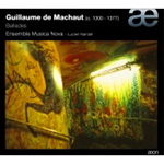 Machaut: Ballades (CD)