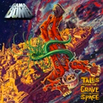 Tales From The Grave In Space (CD)