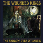 The Shadow Over Atlantis (CD)