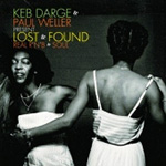 Lost And Found: Keb Darge And Paul Weller Present Real R&B And Soul (CD)