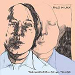 The Execution Of All Things (CD)