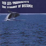 The Tyranny Of Distance (CD)