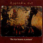 The Rye Bears A Poison (CD)