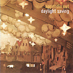 Daylight Saving (CD)