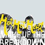 Make Up The Breakdown (CD)