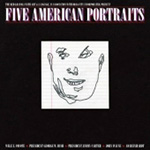 Five American Portraits (CD)