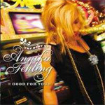 Good For You: The Best Of Annika Fehling (CD)