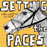 Setting The Paces (CD)