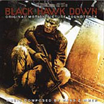Produktbilde for Black Hawk Down (CD)