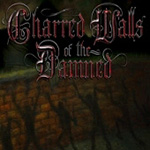 Charred Walls Of The Damned (m/DVD) (CD)