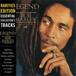 Legend - Rarities Edition (CD)