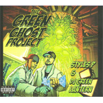 The Green Ghost Project (CD)