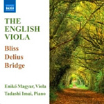 The English Viola (CD)