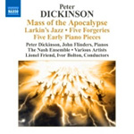 Dickinson, P: Apocalypse (CD)