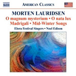 Lauridsen: Choral Works (CD)