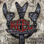 Streets Of Rock 'N' Roll (CD)