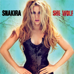 She Wolf - US Version (CD)
