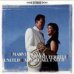 United/You're All I Need (CD)
