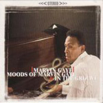 Moods Of Marvin Gaye/In The Groove (CD)