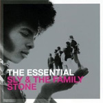 The Essential Sly & The Family Stone (2CD)